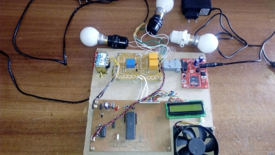 GSM based home automation using android smart mobile phone App